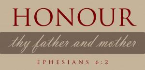 Father's Day Sermon | Sunday, June 16, 2013