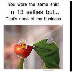 15 Even Funnier Kermit The Frog Memes Part 2
