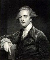 ... of Sir William Jones, after a painting by Sir Joshua Reynolds