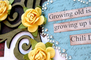Thank you so much for stopping by the Want2Scrap™ Blog today and I ...