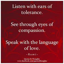 Of Rumi, Zen Masters, Lao Tzu ..... and the Like!!!!!