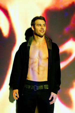 Stills of Ryan Guzman in Step Up Revolution
