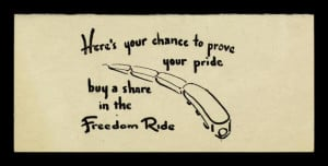 Freedom Riders Quotes