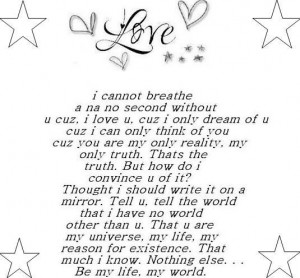 40 Heart Touching Love Poems