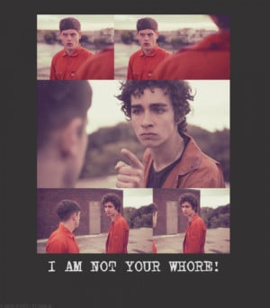 Nathan Young Misfits Bloody...