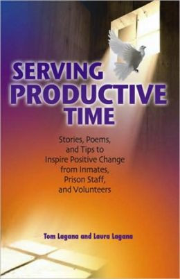 ... to Inspire Positive Change from Inmates, Prison Staff, and Volunteers