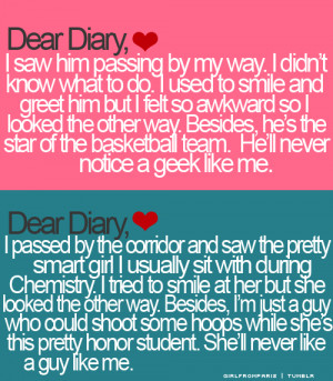 Cute Sayings for Girls | cute quotes guy girl image search results
