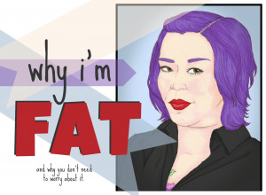 Im Fat Quotes An