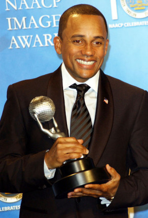 Hill Harper Picture 1