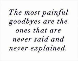 10. Farewell Quotes For Saying Goodbye – My wish for you is that ...