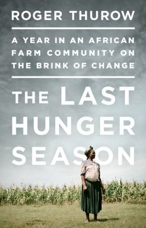 ... but flawed study of poverty in rural Kenya – Review by Magnus Taylor