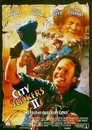 City Slickers Dvd Niet Meer...
