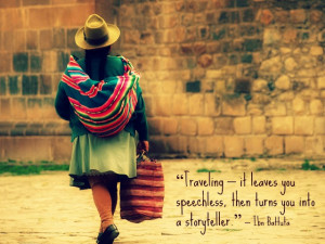 The Top 10 Quotes That Inspire the Adventure Traveler By amorton