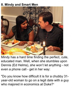 472 x 581 · 55 kB · jpeg, Mindy Project Quotes
