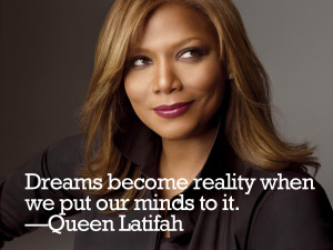 Queen Latifah Quotes Polyvore