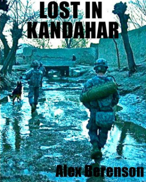 "Start by marking ""Lost in Kandahar"" as Want to Read:"