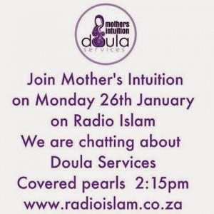 Mother's Intuition on Radio Islam