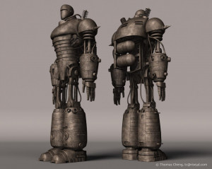 fallout 3 liberty prime quotes