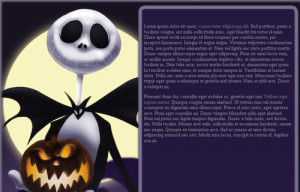 Jack Skellington And Sally Quotes Jack skellington and sally