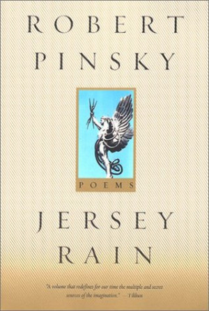 """Start by marking """"Jersey Rain"""" as Want to Read:"""