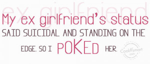Ex Quotes, Sayings about your Ex Boyfriend, Ex Girlfriend