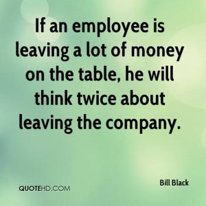 Sayings For Employee Leaving Design