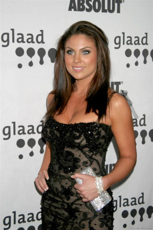 Nadia Bjorlin High Quality
