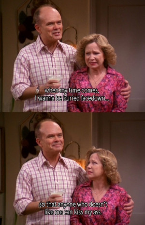 That 70s Show Quotes Red That 70 s Show-quote
