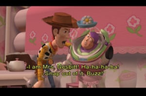 woody from toy story quotes. toy story 1. buzz. woody.