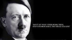 Adolf Hitler Facts 7: military service