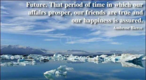 Our Future Together Quotes http://www.quotesvalley.com/future-that ...
