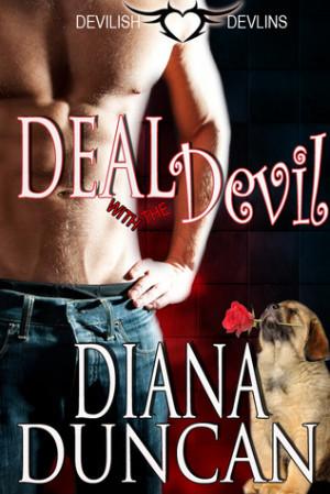 Deal with the Devil (Devilish Devlins, #1)