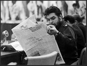 Ernesto Che Guevara Quotes En Espanol