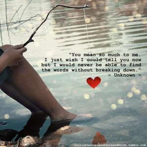 Inspirational quotes long lost love
