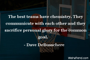 Basketball Best Friend Quotes