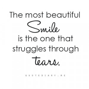 Smile, quote and quotes pictures