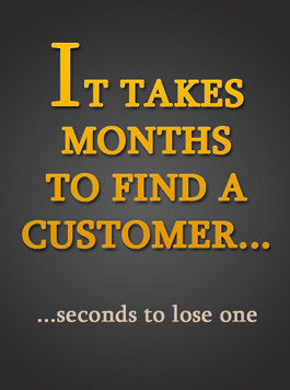 To make money and stay in business, you need customers. However, you ...
