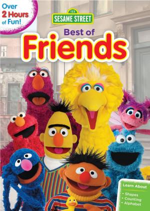 Best of Friends - Muppet Wiki