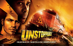 Movie - Unstoppable Wallpaper