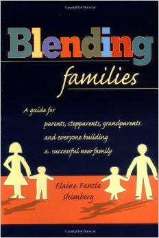 Blended Families Quotes