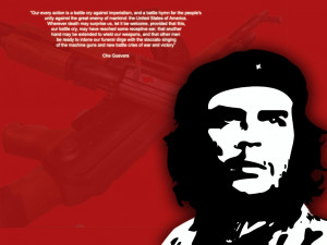 Quotes Che Wallpaper 1024x768 Quotes, Che, Guevara