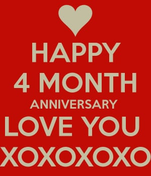 happy 3 month anniversary quotes