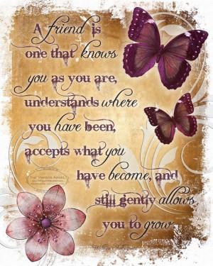... Butterflies Quotes, Inspiration Friendship, Friendship Friends