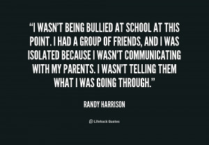 Displaying (20) Gallery Images For Bullying Quotes For School...