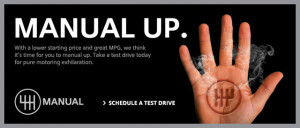 mini has launched a new marketing campaign entitled manualhood which ...