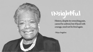Powerful Quotes By Maya Angelou We Should All Live By