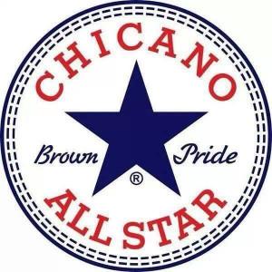 Chicano All Star ~ Brown Pride