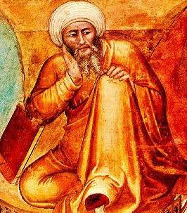 Averroës ibn-Rusjd , Moorish philosopher
