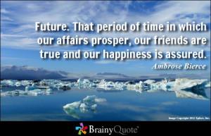 Future Quotes Funny