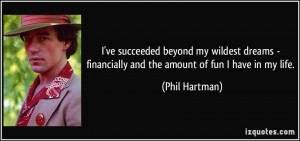 More Phil Hartman Quotes
